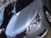 Dijual Mobil Toyota Camry G Sedan Tahun 2012