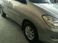 Jual Toyota Kijang Innova 2008
