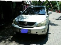 Toyota Harrier 300G Premium 2003 SUV Automatic