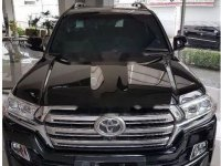 Toyota Land Cruiser Full Spec E 2016 SUV
