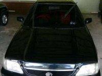 Toyota Soluna Tahun 2003 Siap Pakai