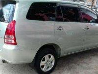 Toyota Kijang 2005 MPV