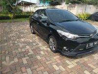 Toyota Vios G AT TRD 2015 Hitam Istimewa