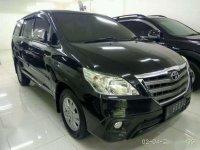 Toyota Kijang  Innova Diesel 2.5 Tahun 2014 Matic