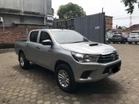 Toyota Hilux Double Cabin 2015