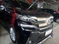 Toyota Vellfire Z 2.5 2015