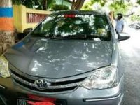 Toyota Etios Valco G 1.2