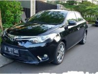 Toyota Vios TRD Sportivo G 2016 Sedan