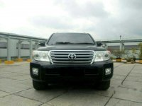 Toyota Land Cruiser Full Spec E 2013 SUV