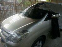 Toyota Kijang Innova G Luxury 2007 MPV