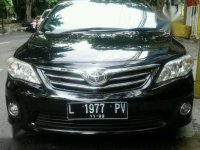 Jual Toyota Corolla Altis  G a/t 2012