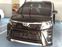 Jual mobil 2018 Toyota Voxy 2.0 R80 wagon