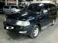 Toyota Kijang LSX 2004 MPV