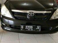 Jual Toyota Innova V Luxury 2007