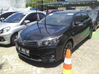 Dijual Toyota Altis  2014