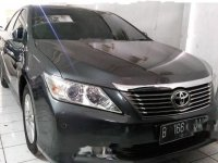 Toyota Camry G 2014 Sedan Automatic