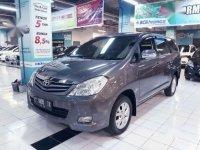 Toyota Kijang FD 2009 MT