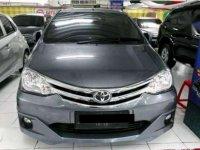 Dijual Toyota Etios G 2014