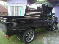 Toyota Kijang Pick Up 1990