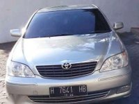 Toyota Camry 2.4 G M/T 2002