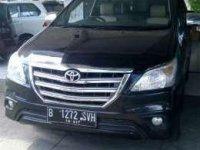 Jual Toyota Innova G 2014