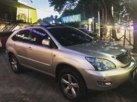 Toyota Harrier 240G AT Tahun 2006 Automatic