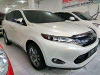 Toyota Harier 2.0 2015