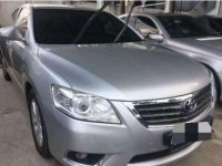 Toyota Camry Tahun 2012 AT G