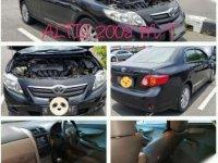 Dijual Toyota Altis  2008