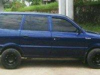 Toyota Kijang LSX-D 2002 MPV