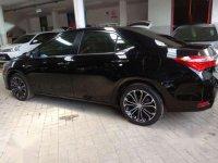 Dijual Toyota Altis  2015