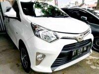 Toyota Calya G AT 2017 MPV