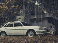 Toyota Cressida GX MT Tahun 1988 Manual