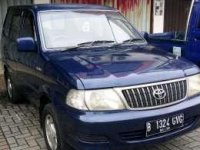 Toyota Kijang  SSX 2003 MPV