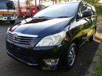Toyota Kijang Innova J 2014 MPV