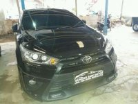 Toyota Yaris TRD Sportivo Tahun 2016