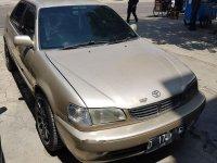 Jual mobil Toyota Corolla 1999 Jawa Barat
