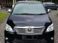 Jual Toyota Kijang 2012