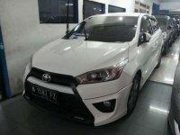 Toyota Yaris 1.5 TRD Sportivo 2015