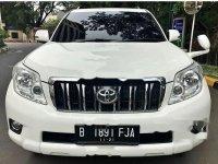 Toyota Land Cruiser Prado 2011 DKI Jakarta