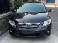 Toyota Corolla Altis Tahun 2008