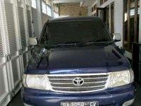 2003 Toyota Kijang LSX