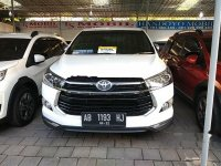 Jual mobil Toyota Innova Venturer 2017 Kalimantan Barat