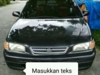 Toyoat Corolla MT Tahun 1996 Manual