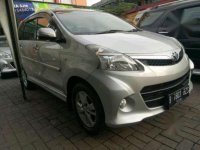 Toyota Avanza Veloz 2012 AT