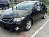 2012 Toyota Corolla Altis 2.0 V AT Murah