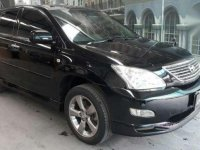 Toyota Harrier 240G AT Tahun 2010 Automatic