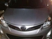 Toyota Avanza Veloz Luxury 2014 MPV