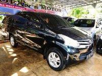 Dijual Toyota Avanza G Luxury 2012