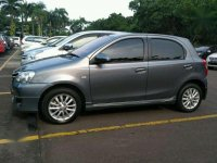 Jual Toyota Etios G Manual 2013